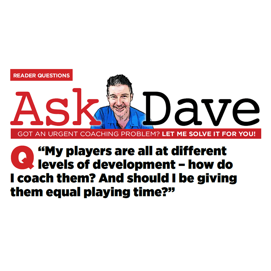 Ask Dave number 1 from SCW issue 474